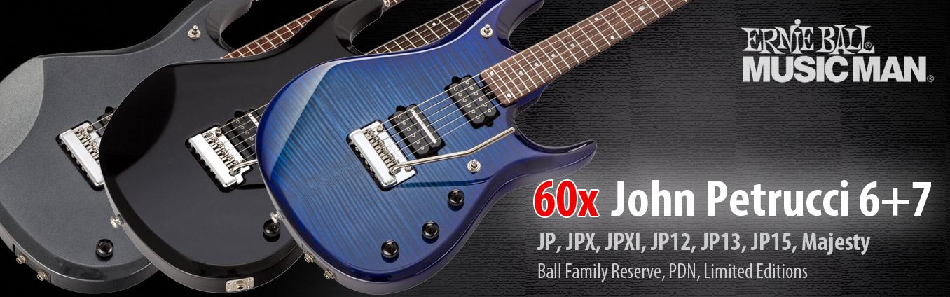 Music Man John Petrucci