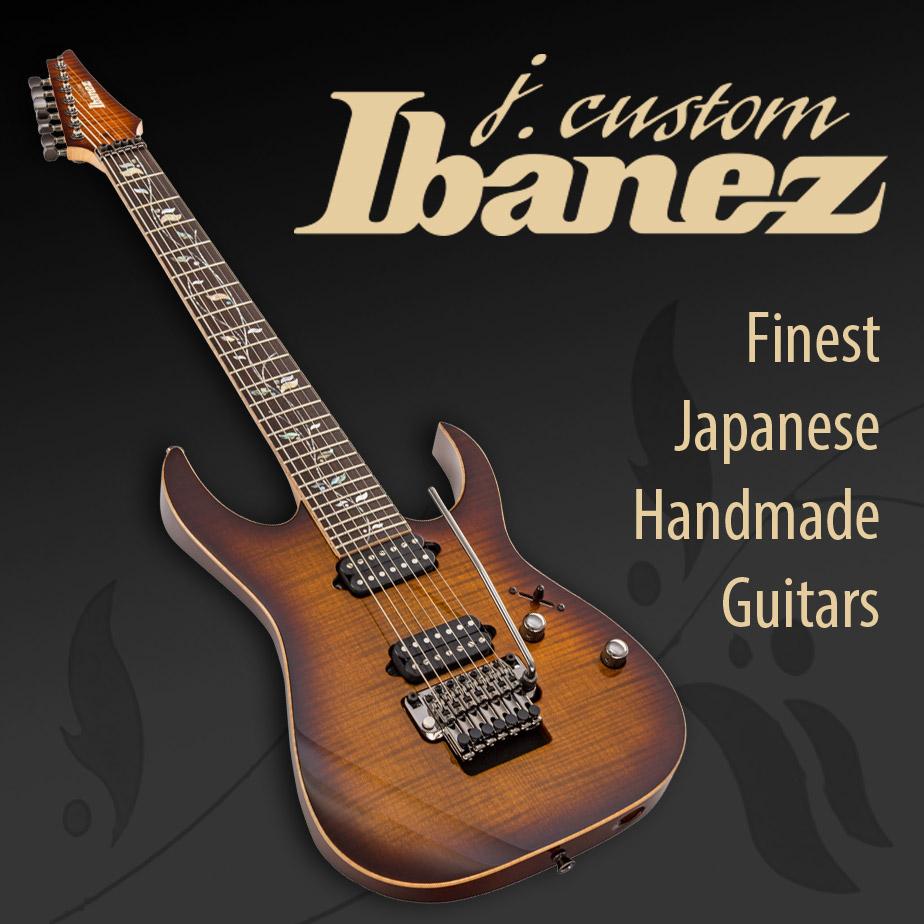 Ibanez J.Custom