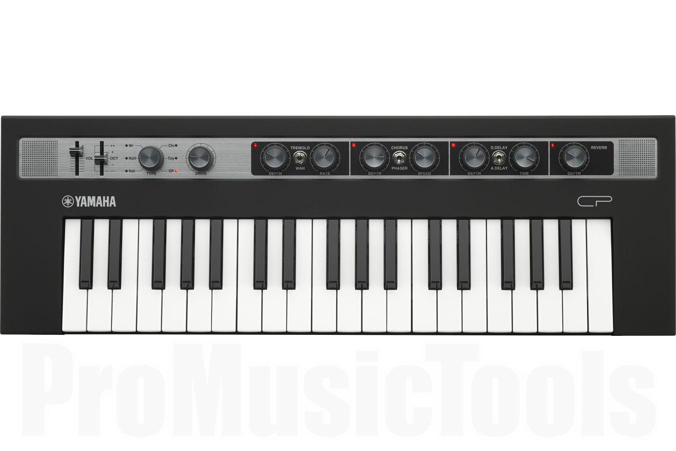Yamaha REFACE CP Compact E-Piano