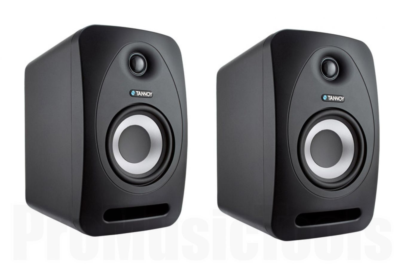 Tannoy Reveal 402 Active - PAIR BUNDLE SET - demo