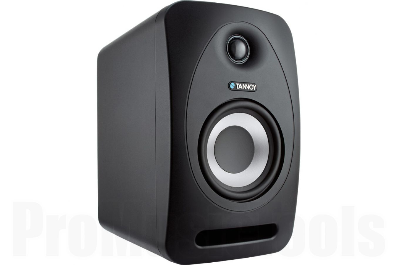 Tannoy Reveal 402 Active - demo