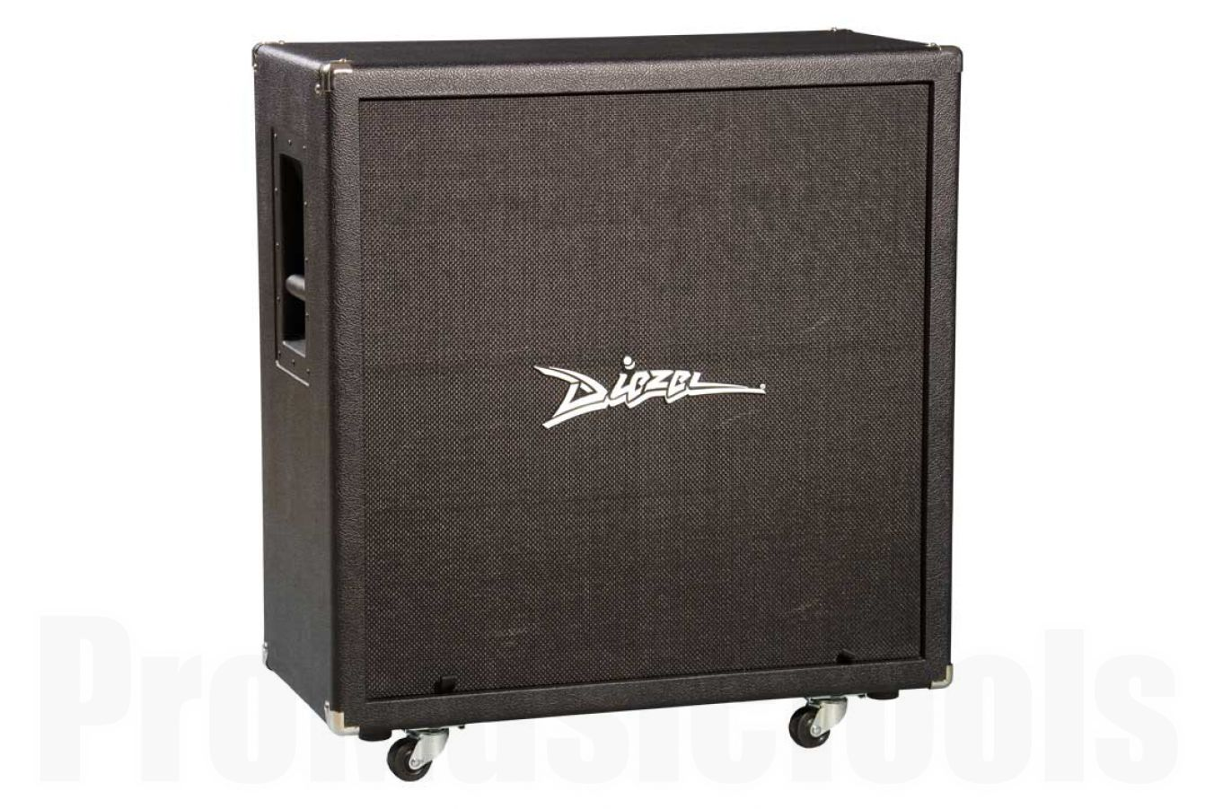 Diezel V412R Box - 4x12 Celestion Vintage 30 rear-loaded