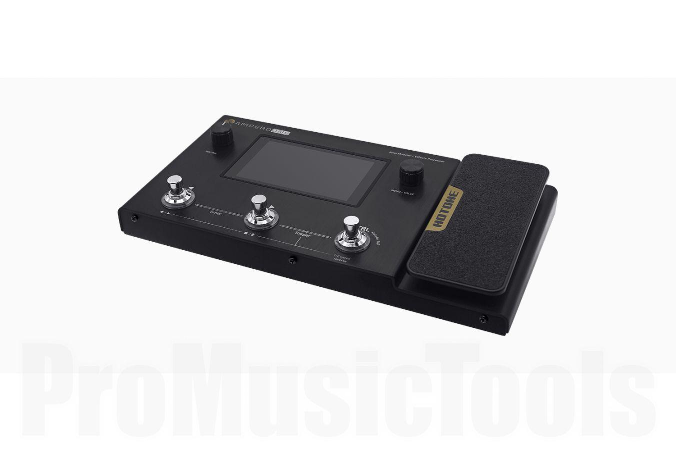 Hotone MP-80 Ampero One