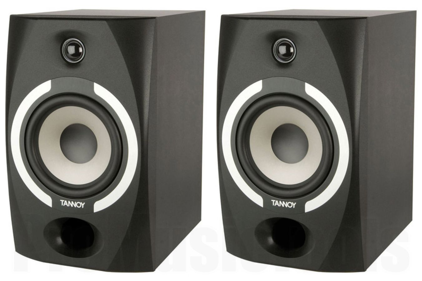 Tannoy Reveal 601A Active - PAIR BUNDLE SET - b-stock (1x opened box)