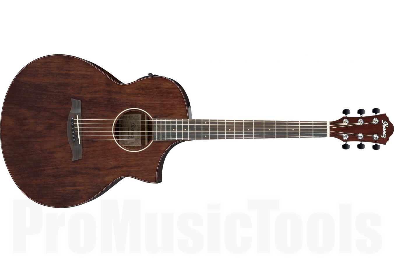 Ibanez AEW40CD NT - Natural
