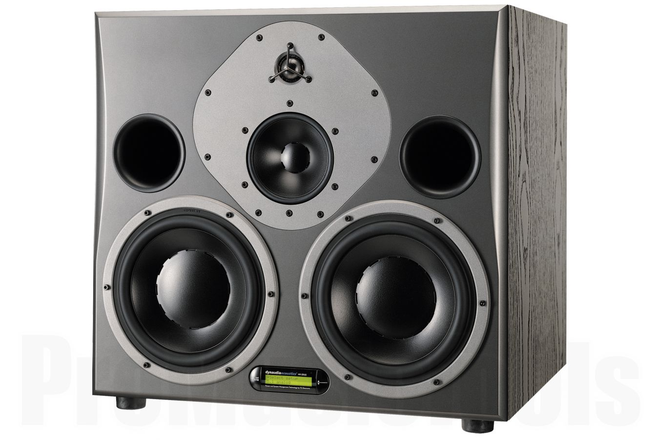 Dynaudio AIR 25 Master A+D
