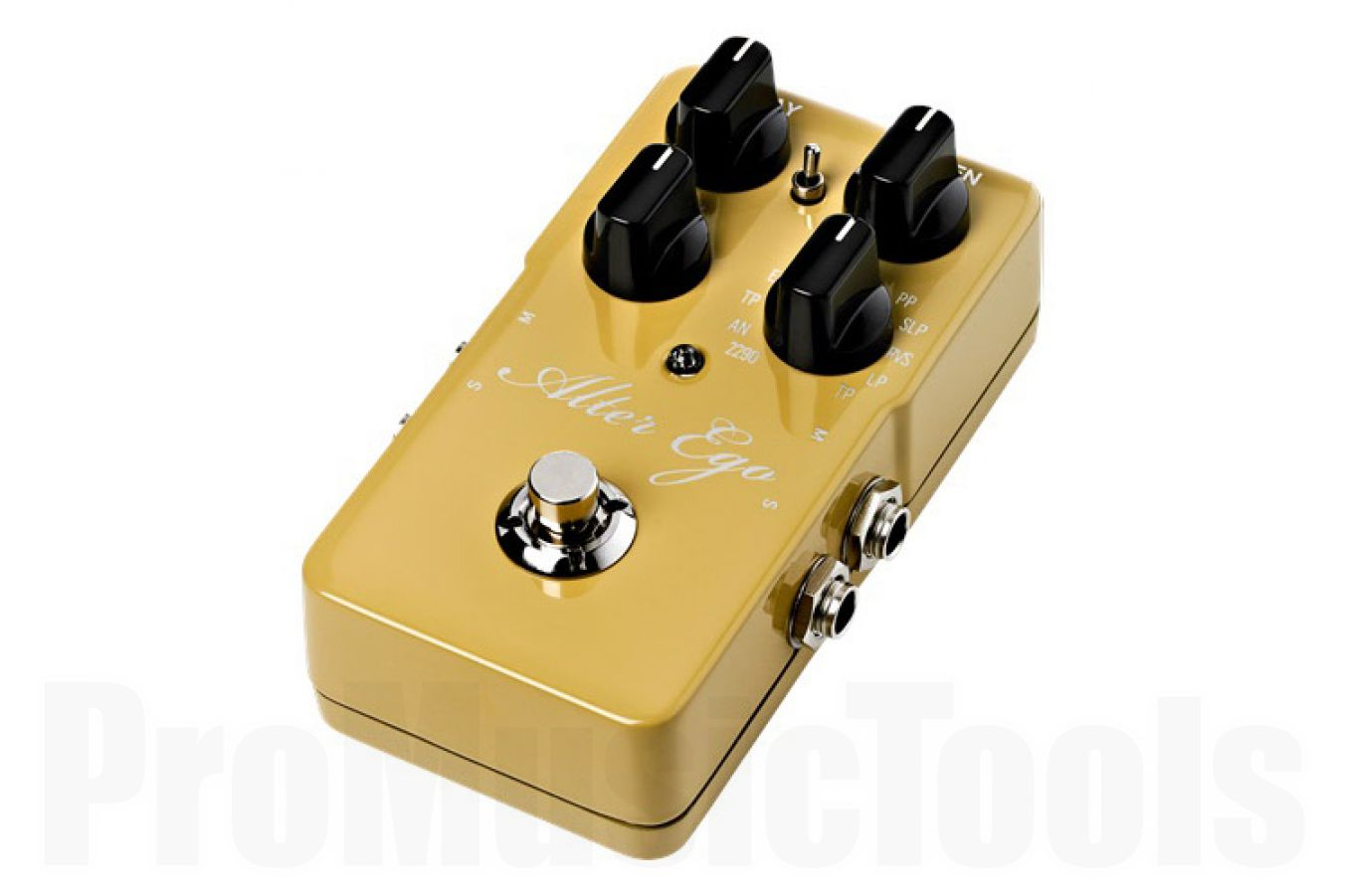 TC Electronic Alter Ego Custom Delay & Looper - b-stock (1x opened box)