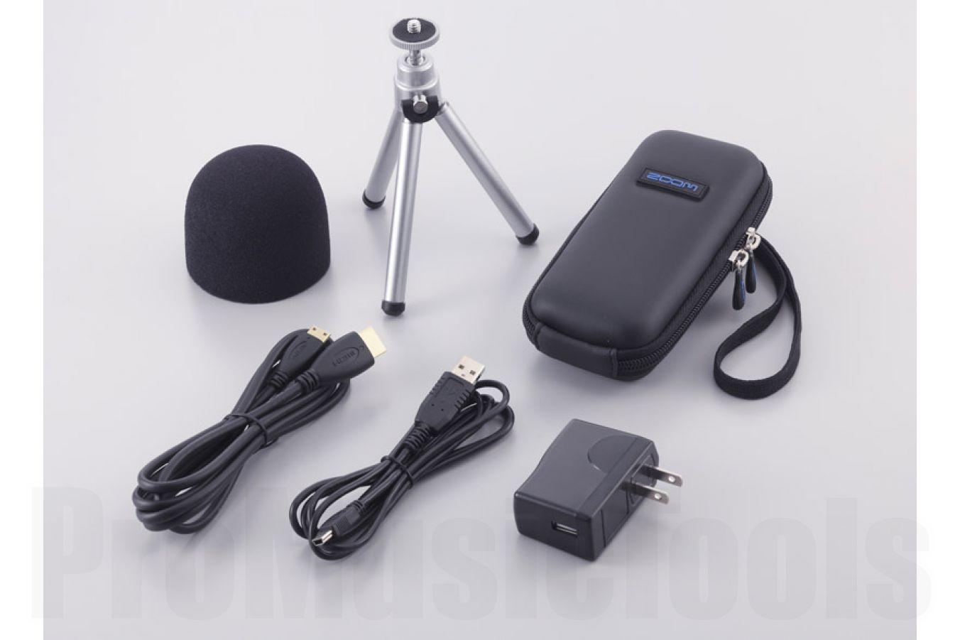 Zoom APQ-2HD