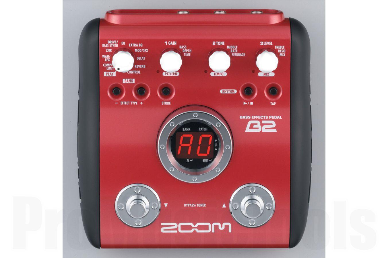 Zoom B2