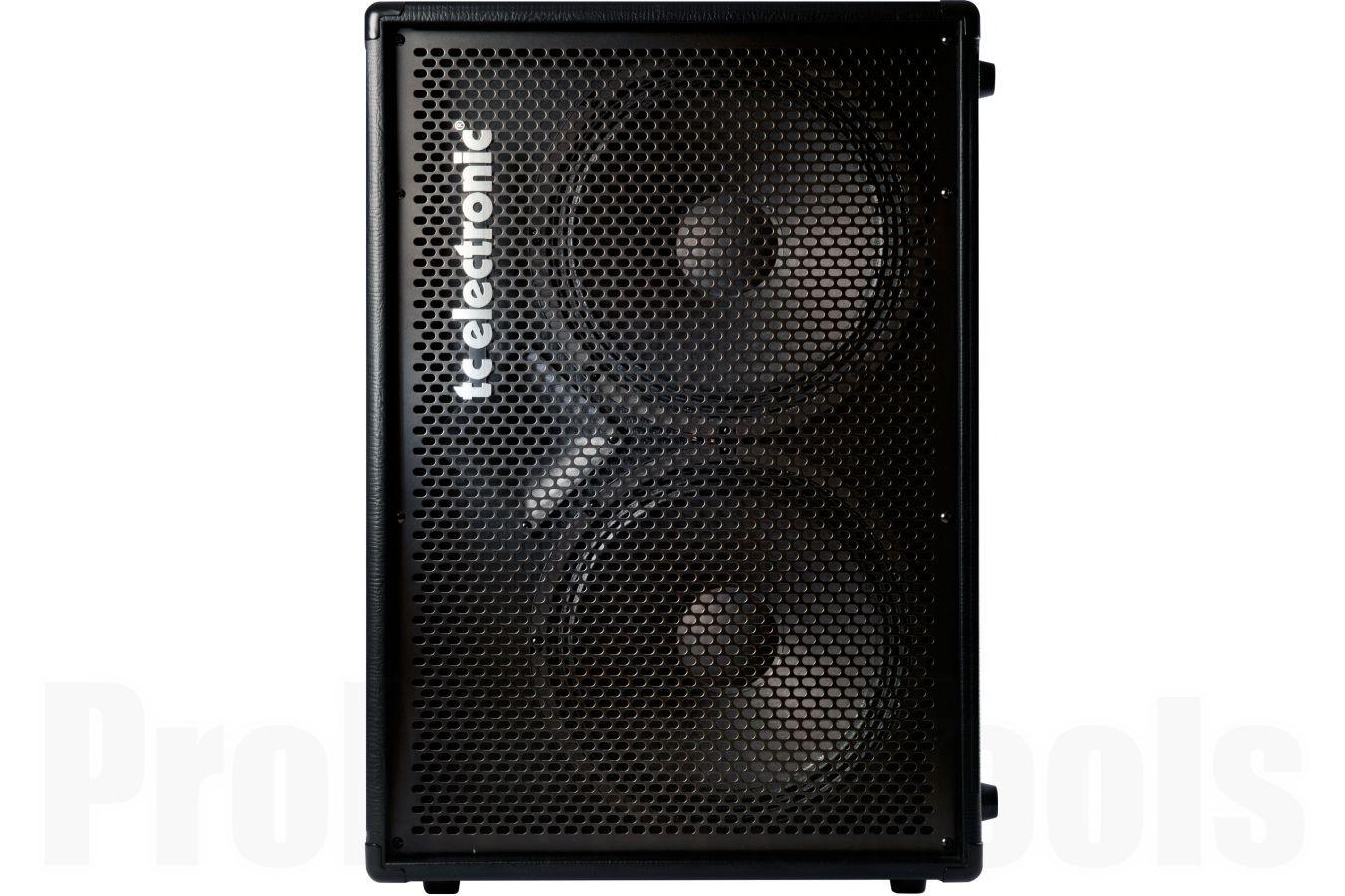 TC Electronic BC210 - demo