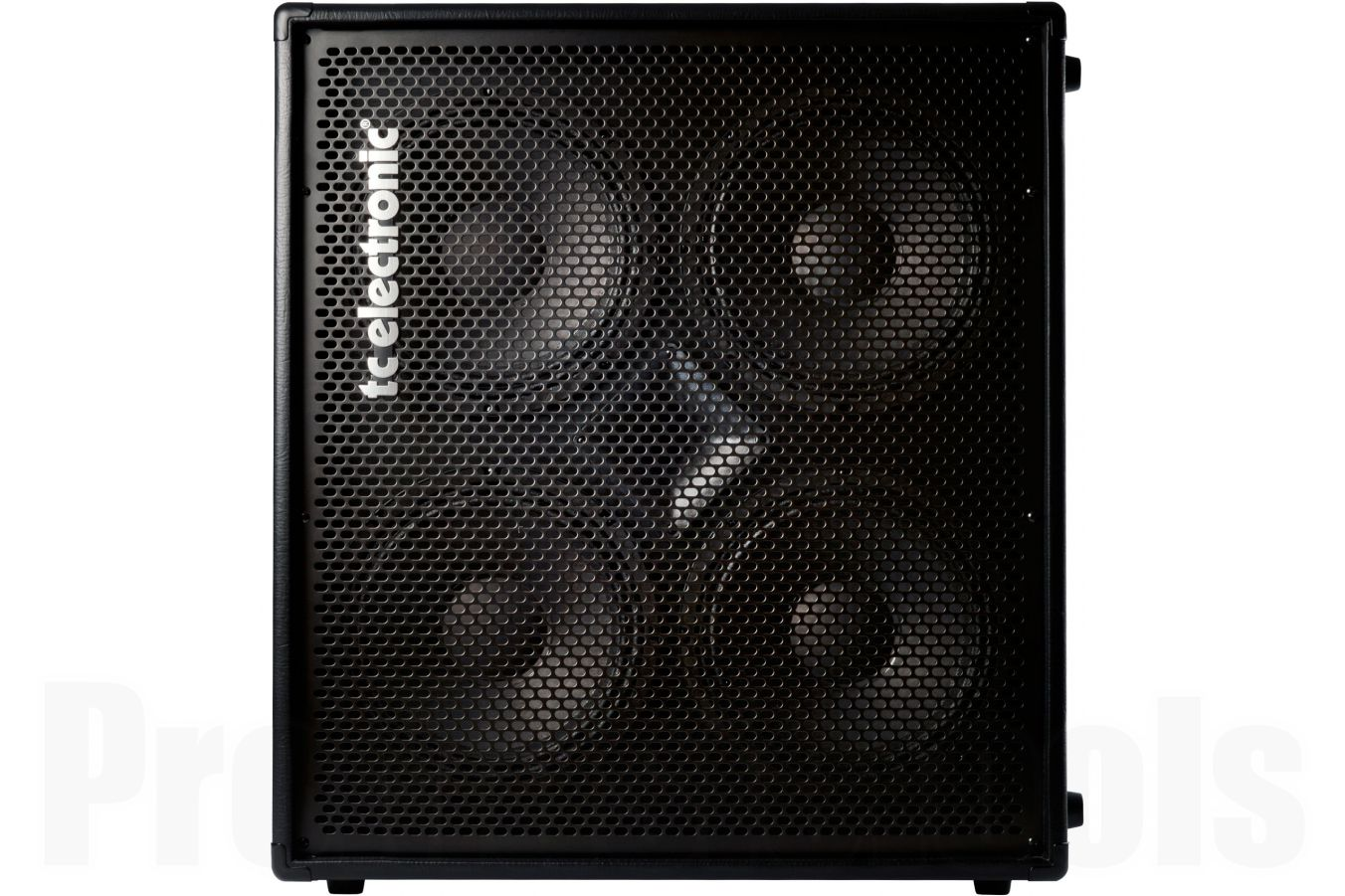 TC Electronic BC410 - demo