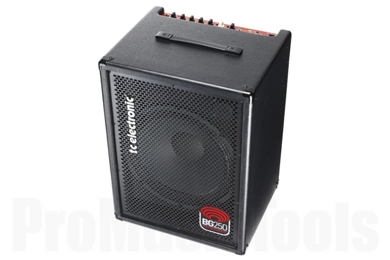TC Electronic BG250 / 115 Mk I Bass Combo - b-stock (1x opened box)