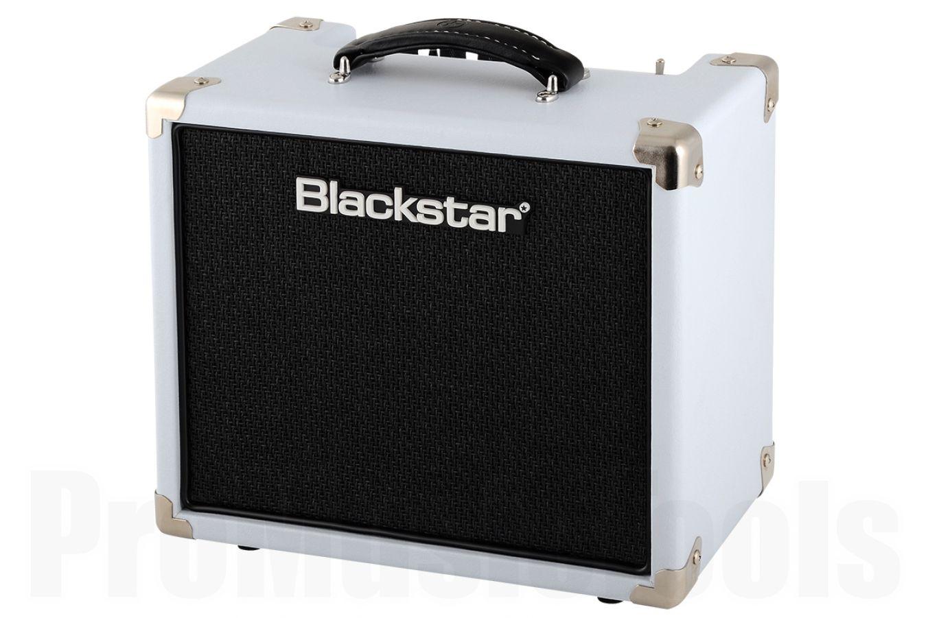 Blackstar HT-1R-W Combo - Limited Edition