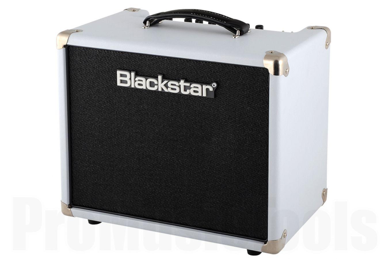 Blackstar HT-5CR-W Combo - Limited Edition