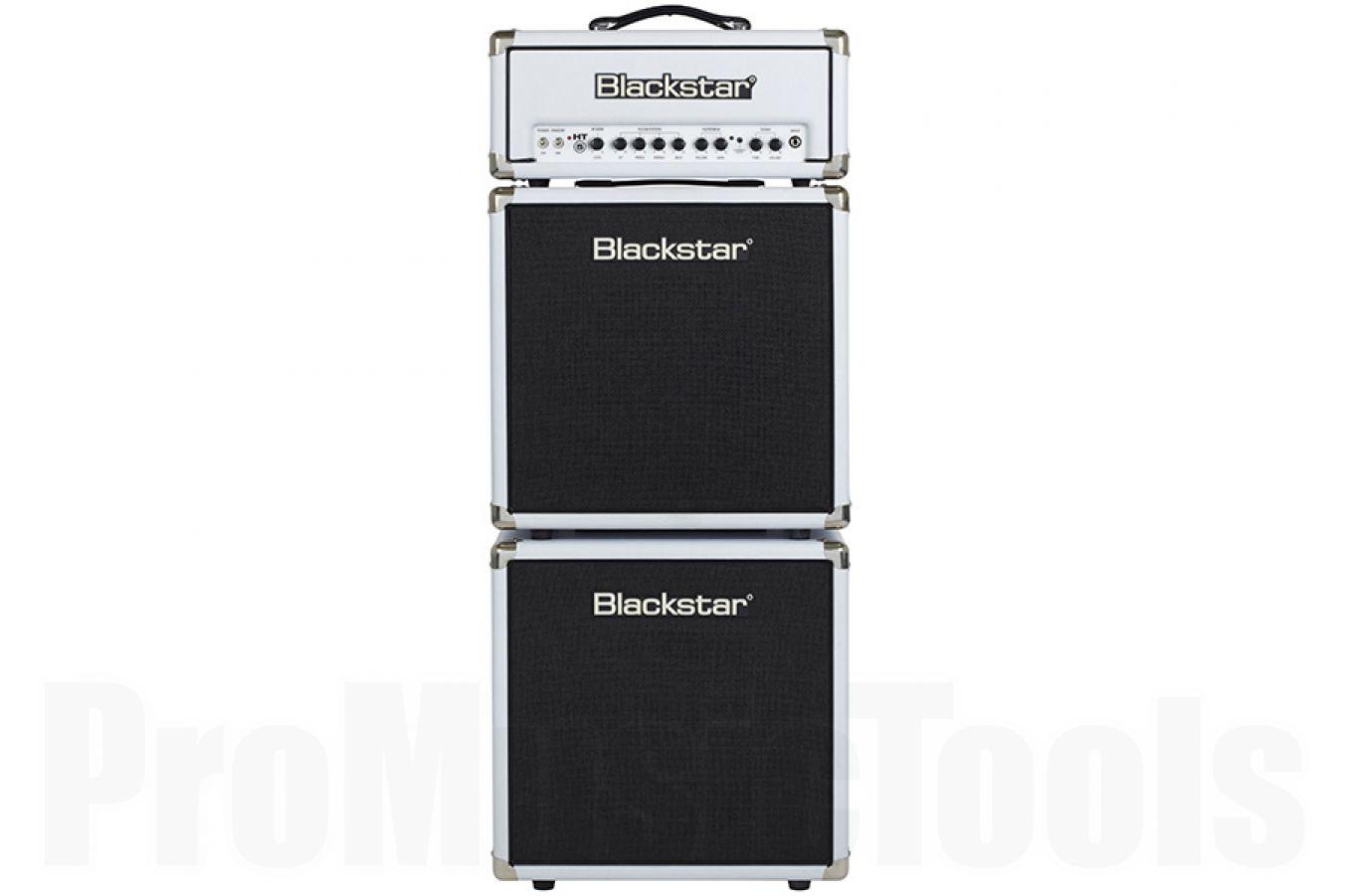 Blackstar HT-5RS-W Mini Stack - Limited Edition