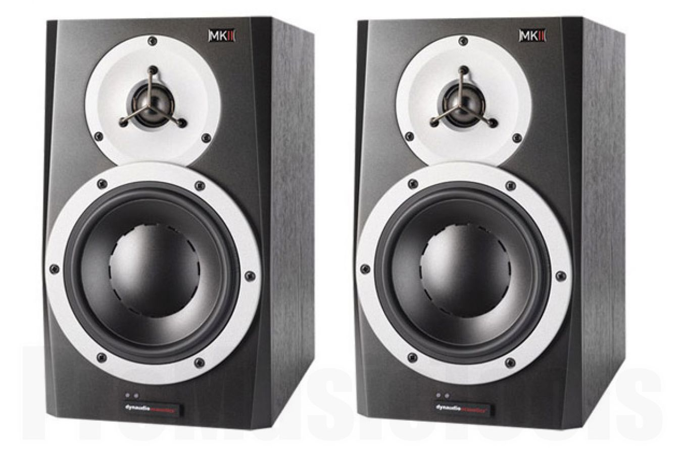 Dynaudio BM5A mkII x2 BUNDLE SET