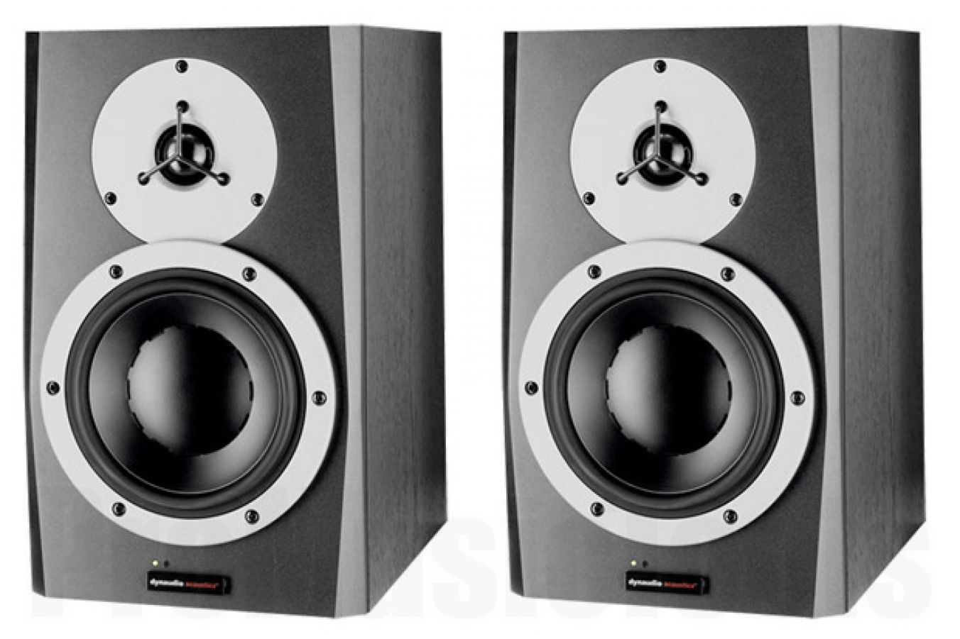 Dynaudio BM6A mkII x2 BUNDLE SET