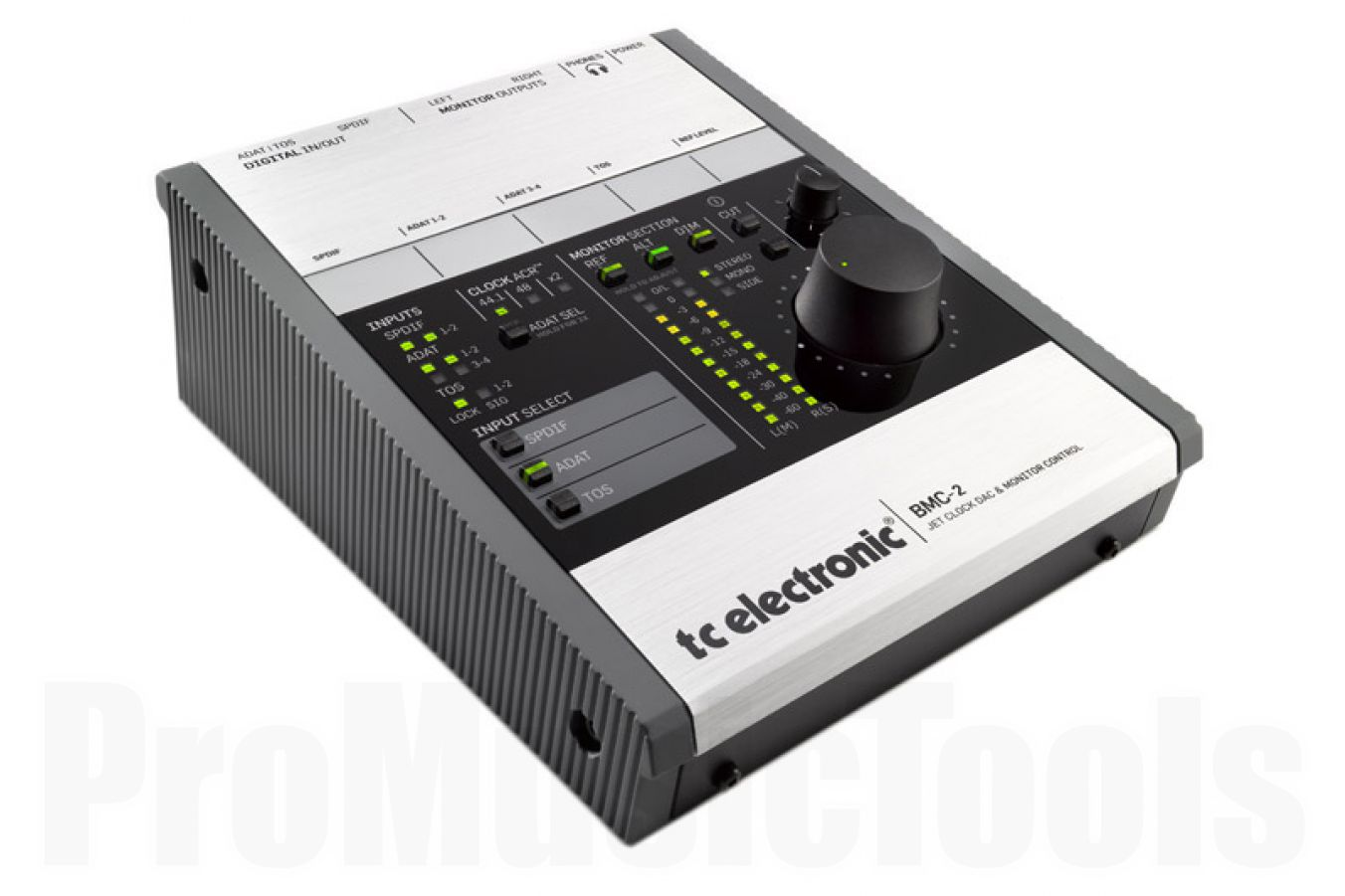 TC Electronic BMC-2 - demo
