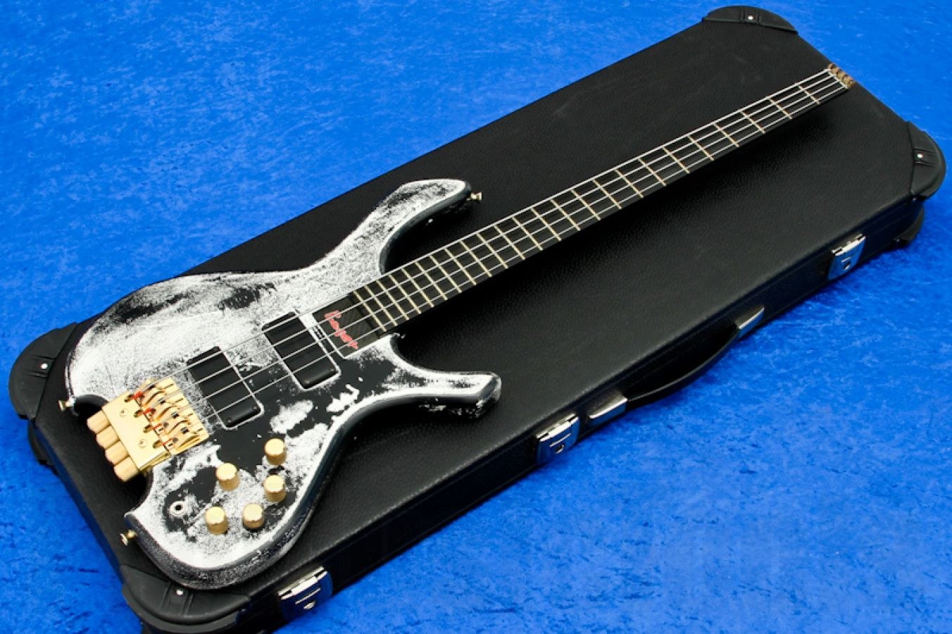 Bogart Blackstone Headless 4 Custom
