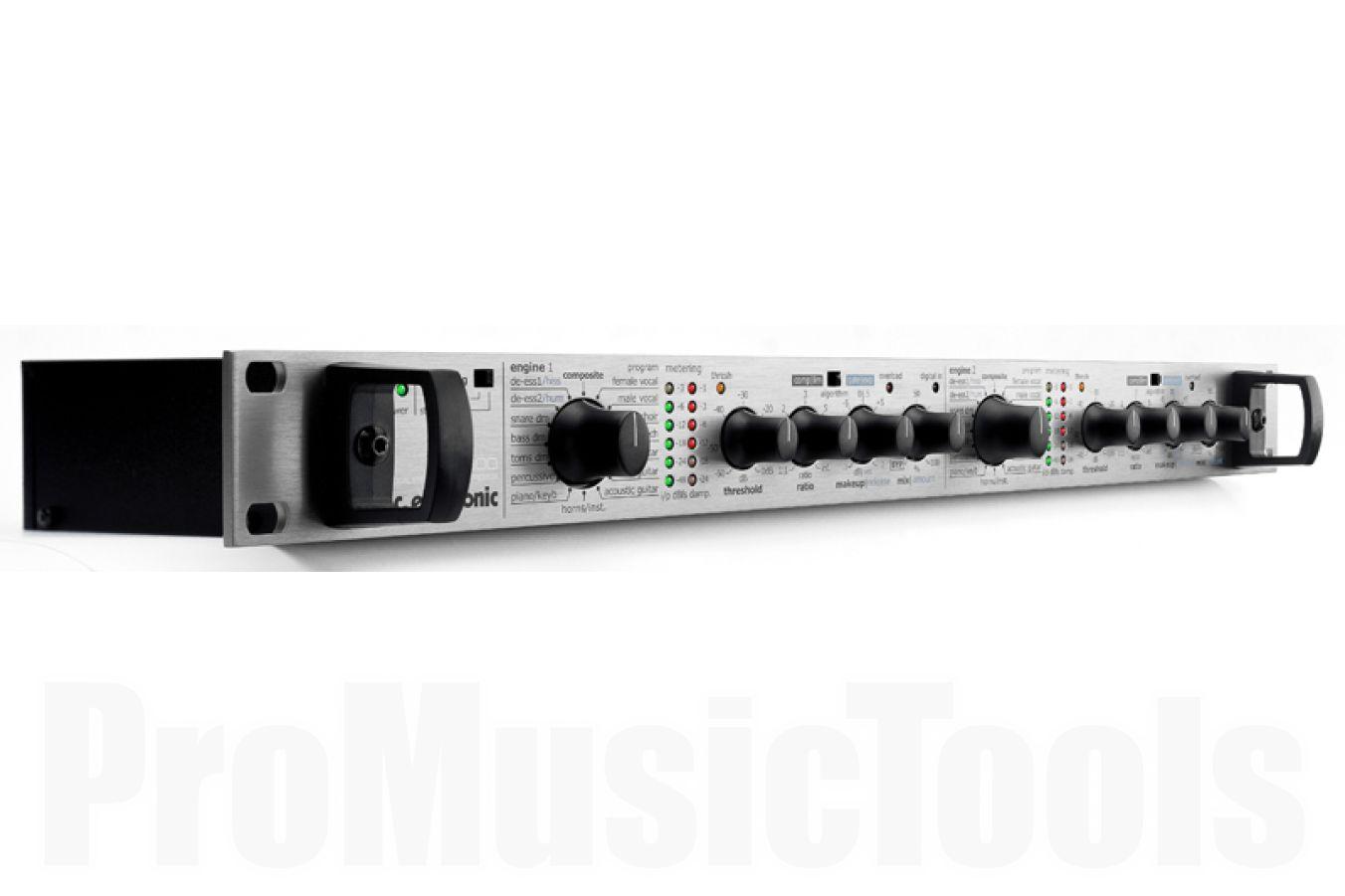 TC Electronic C300 - b-stock (1x opened box)