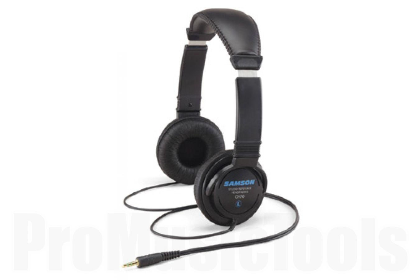 Samson CH70 Reference Headphones