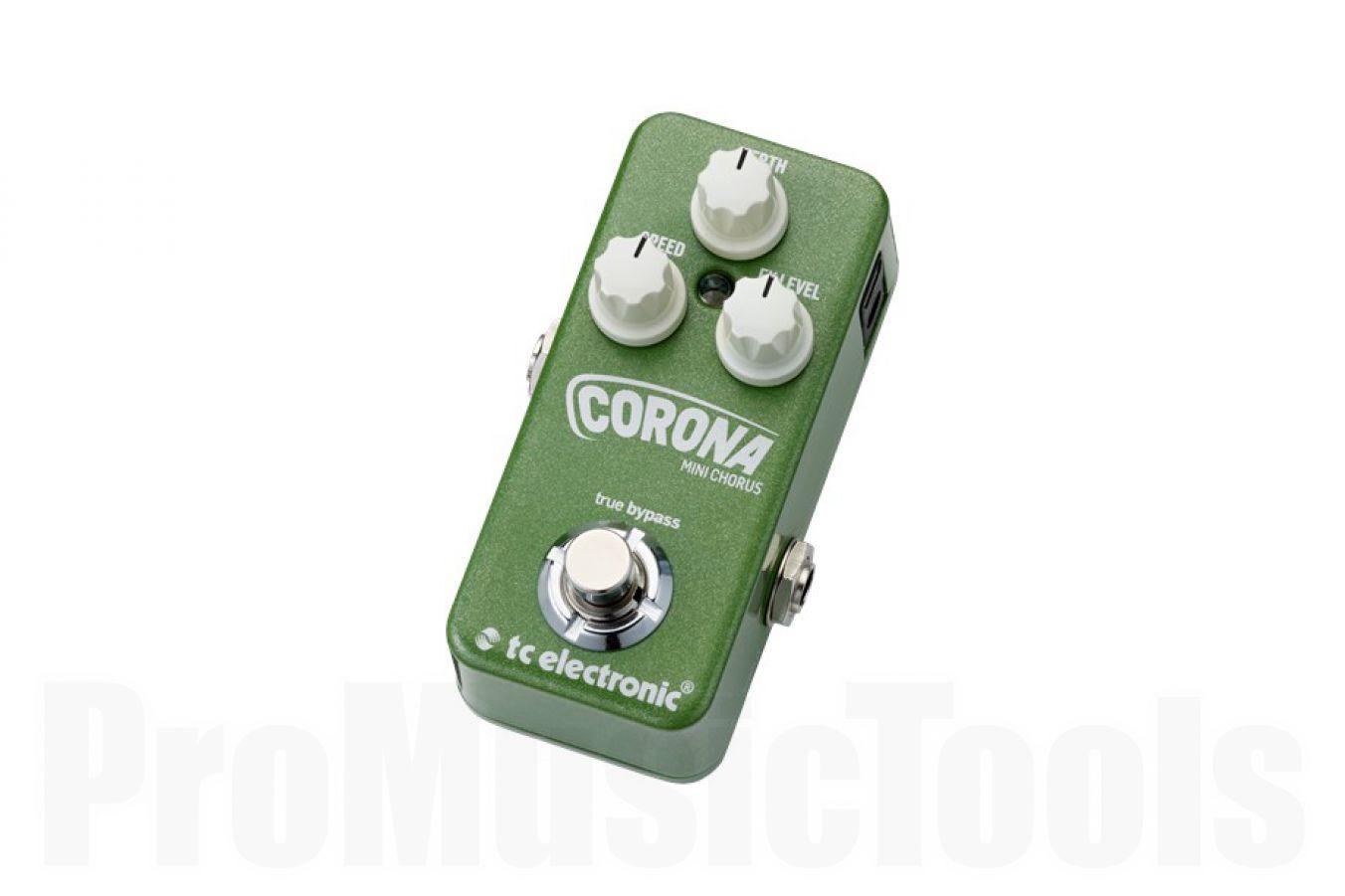 TC Electronic Corona Mini Chorus - b-stock (1x opened box)