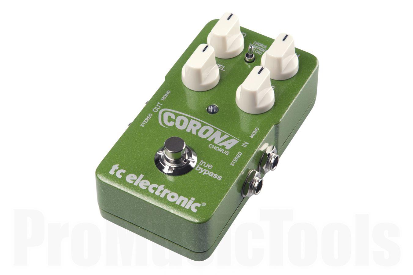 TC Electronic Corona Chorus - b-stock (1x opened box)