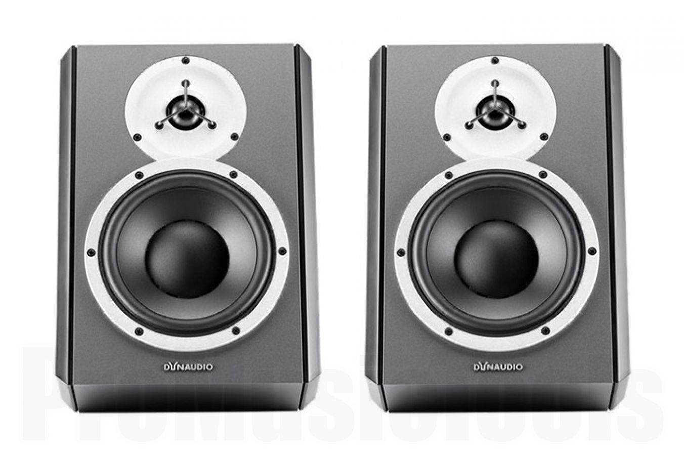 Dynaudio DBM50 x2 BUNDLE SET - demo
