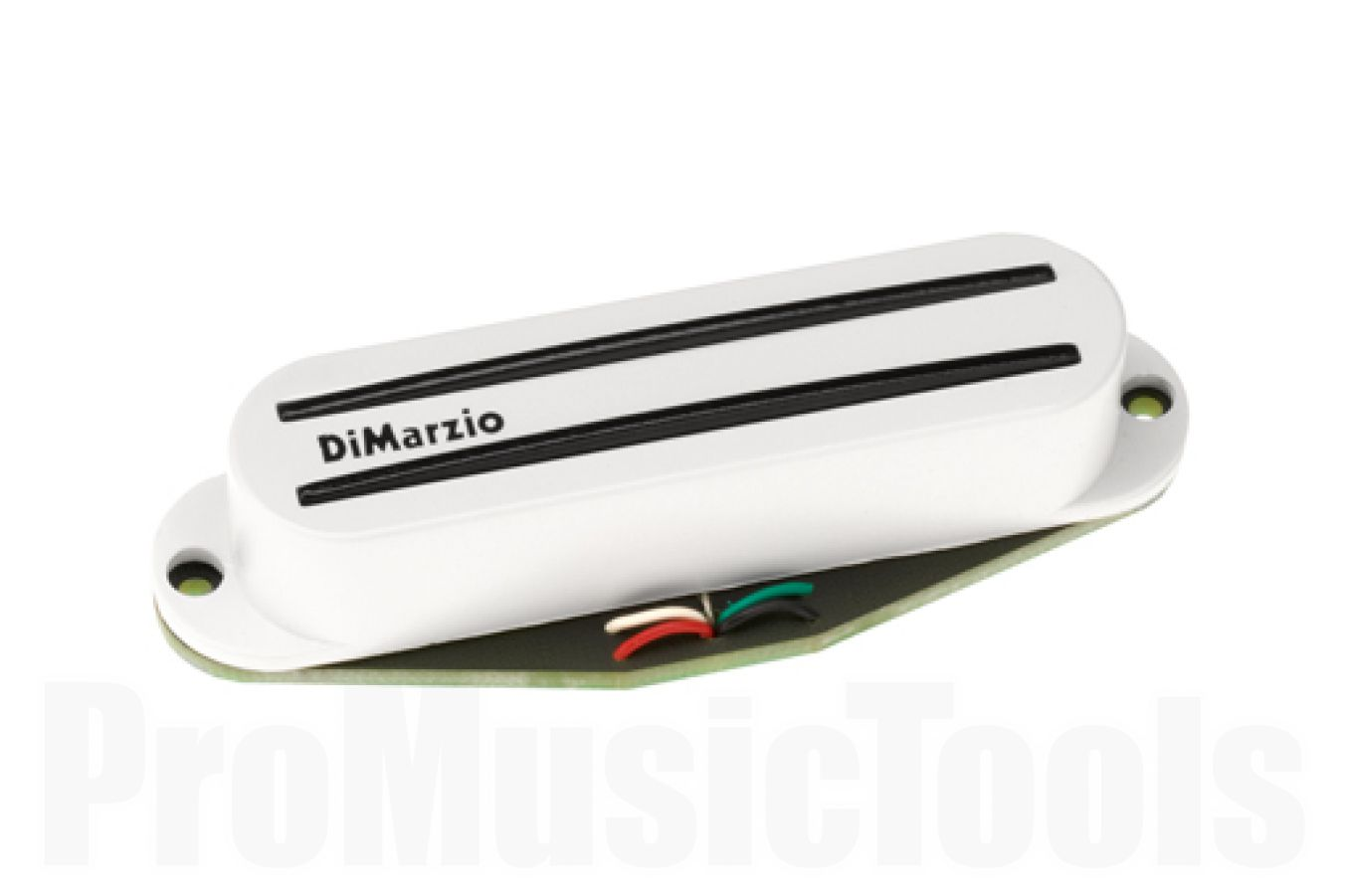 DiMarzio DP218 WH - Super Distortion S