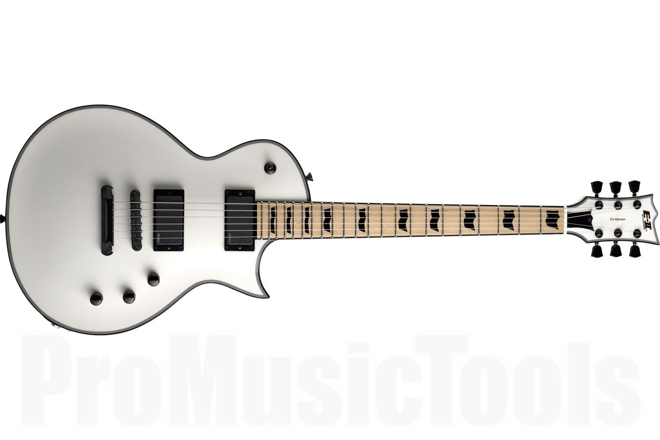 ESP E-II Eclipse-II USA DB/M SW - Snow White