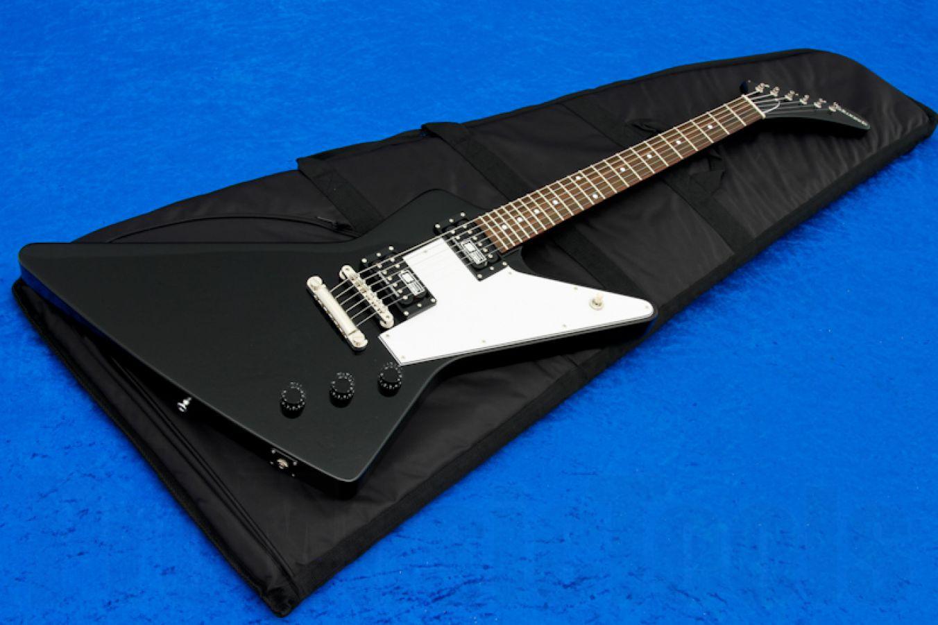 ESP Edwards E-EX-92D BK - Black