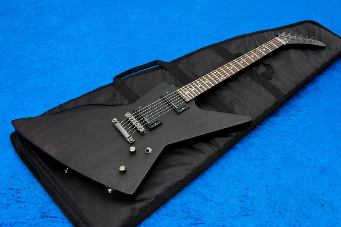 ESP Edwards E-EX-110D SCB - Stain Cloudy Black