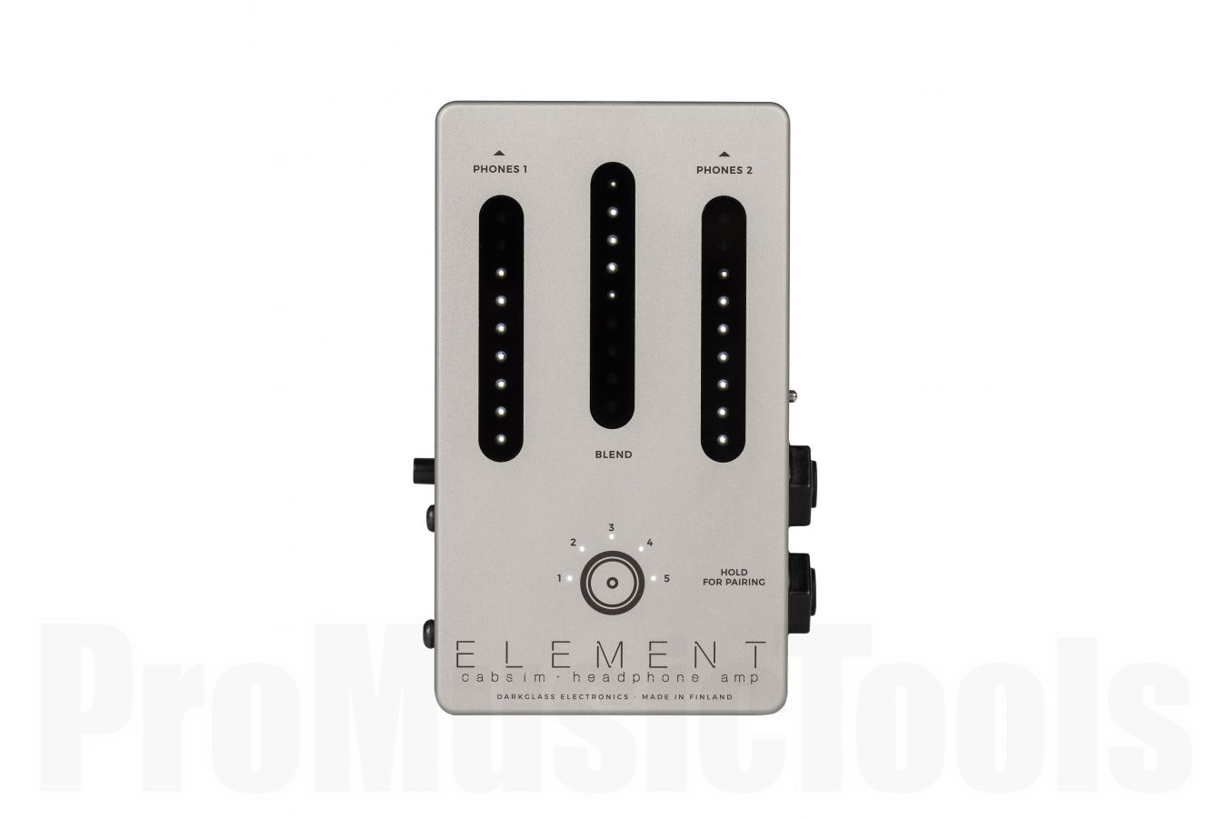 Darkglass Element Cabsim Headphone Amp
