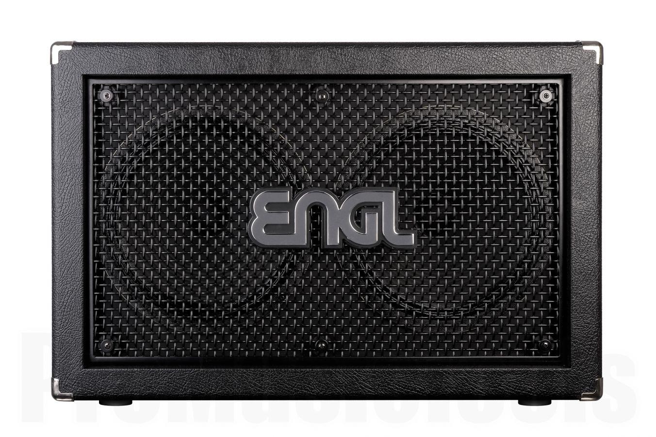 Engl Pro Cabinet 2x12 Horizontal V30 Black E212VHB