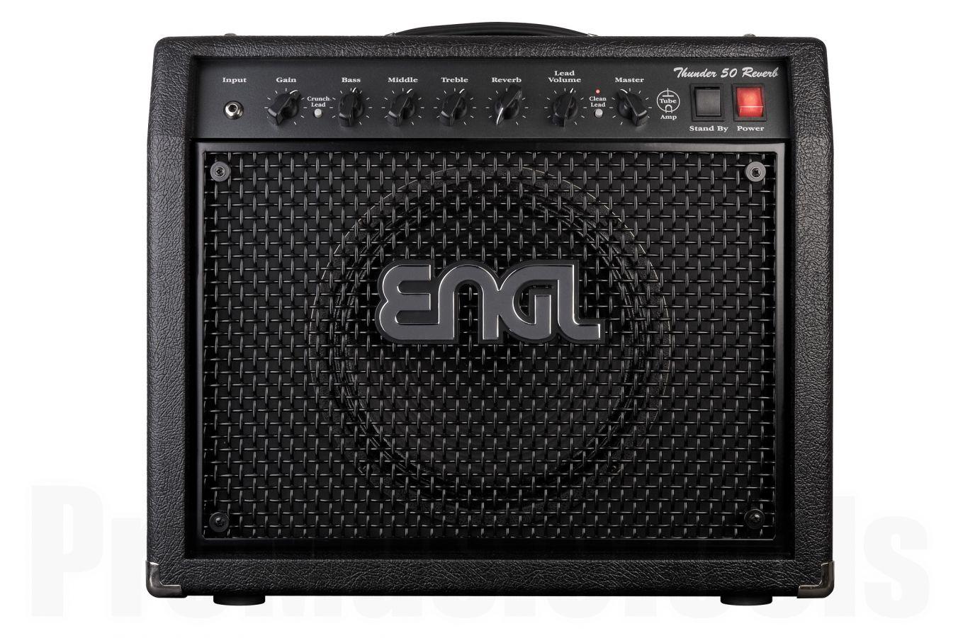 Engl Thunder 50 Combo E320