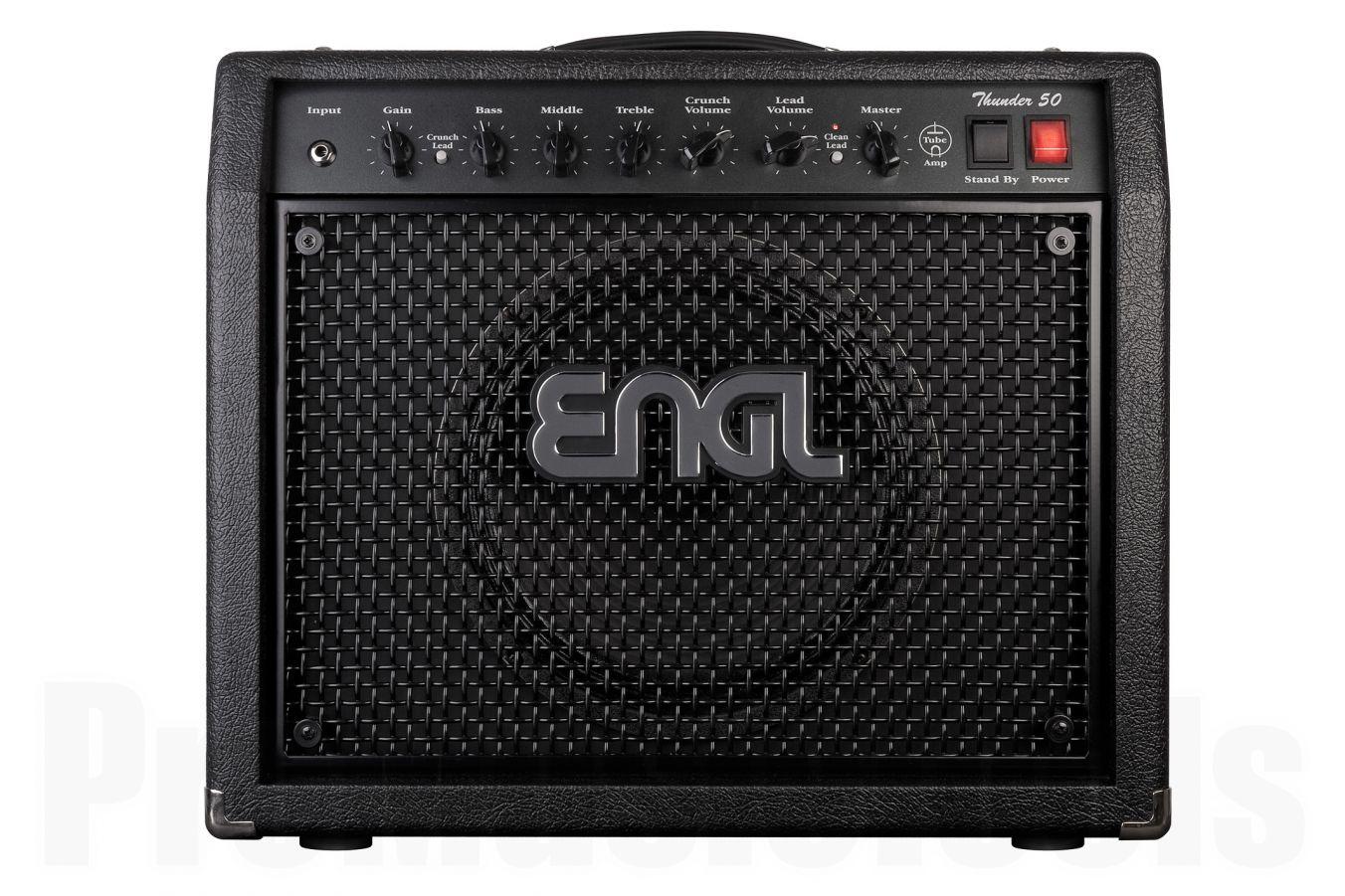 Engl Thunder 50 Combo E322