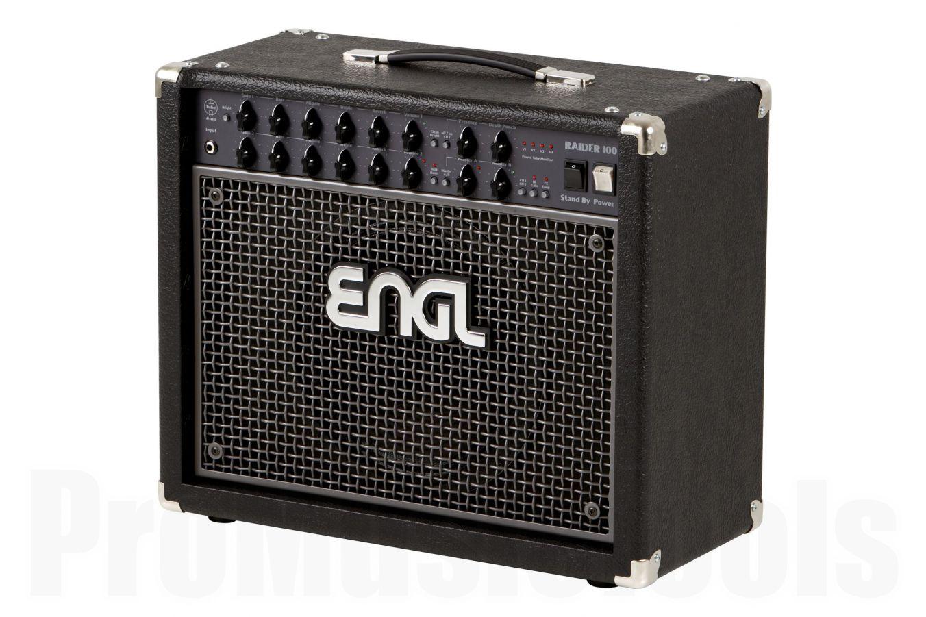 Engl Raider 100 Combo E344