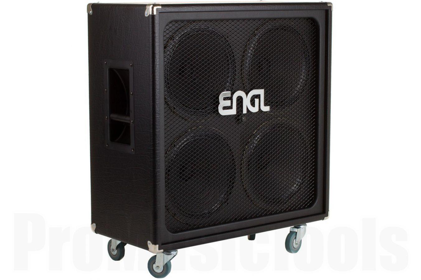 Engl Retro Cabinet 4x12 Straight G12H70 Anniversary E412RG