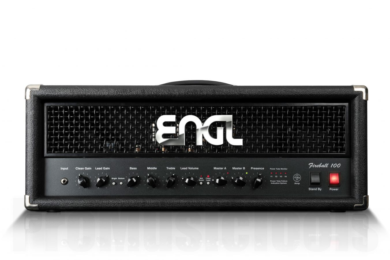 Engl Fireball 100 Head E635 - b-stock (1x opened box)
