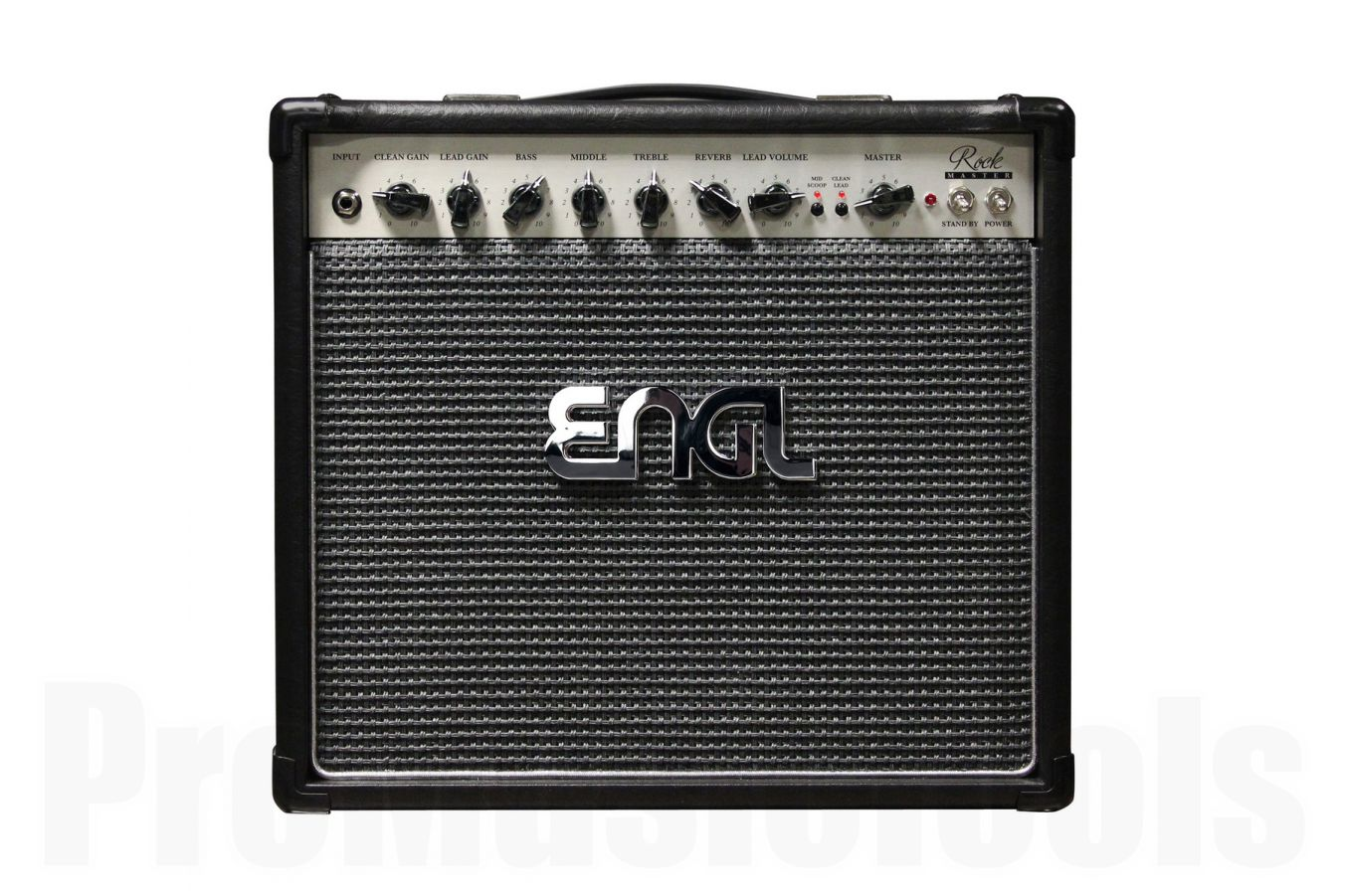 Engl Rockmaster 20 Combo 1x10 E302 - b-stock (1x opened box)