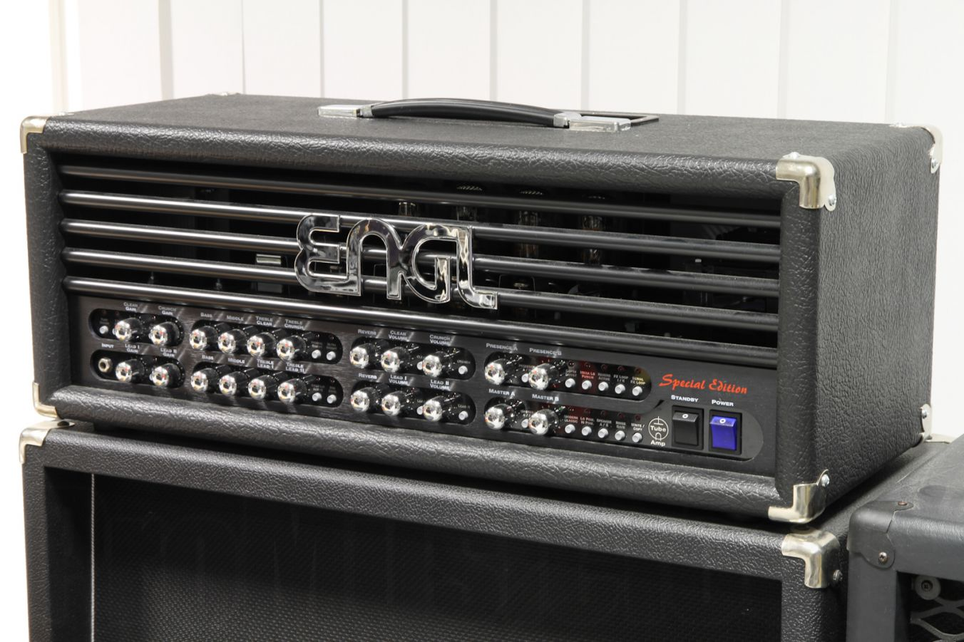 Engl Special Edition EL34 SE Head E670 - demo