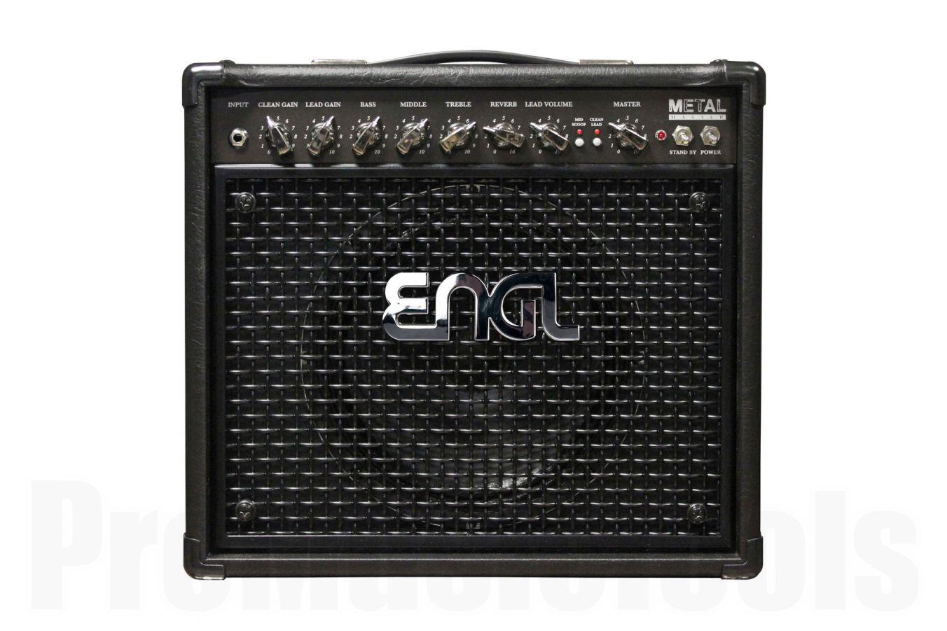 Engl Metalmaster 20 Combo 1x10 E304 - b-stock (1x opened box)