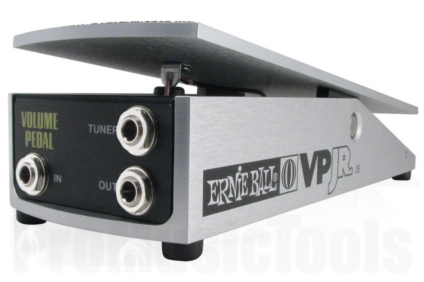 Ernie Ball USA EB6180 VP-JR Volume Pedal