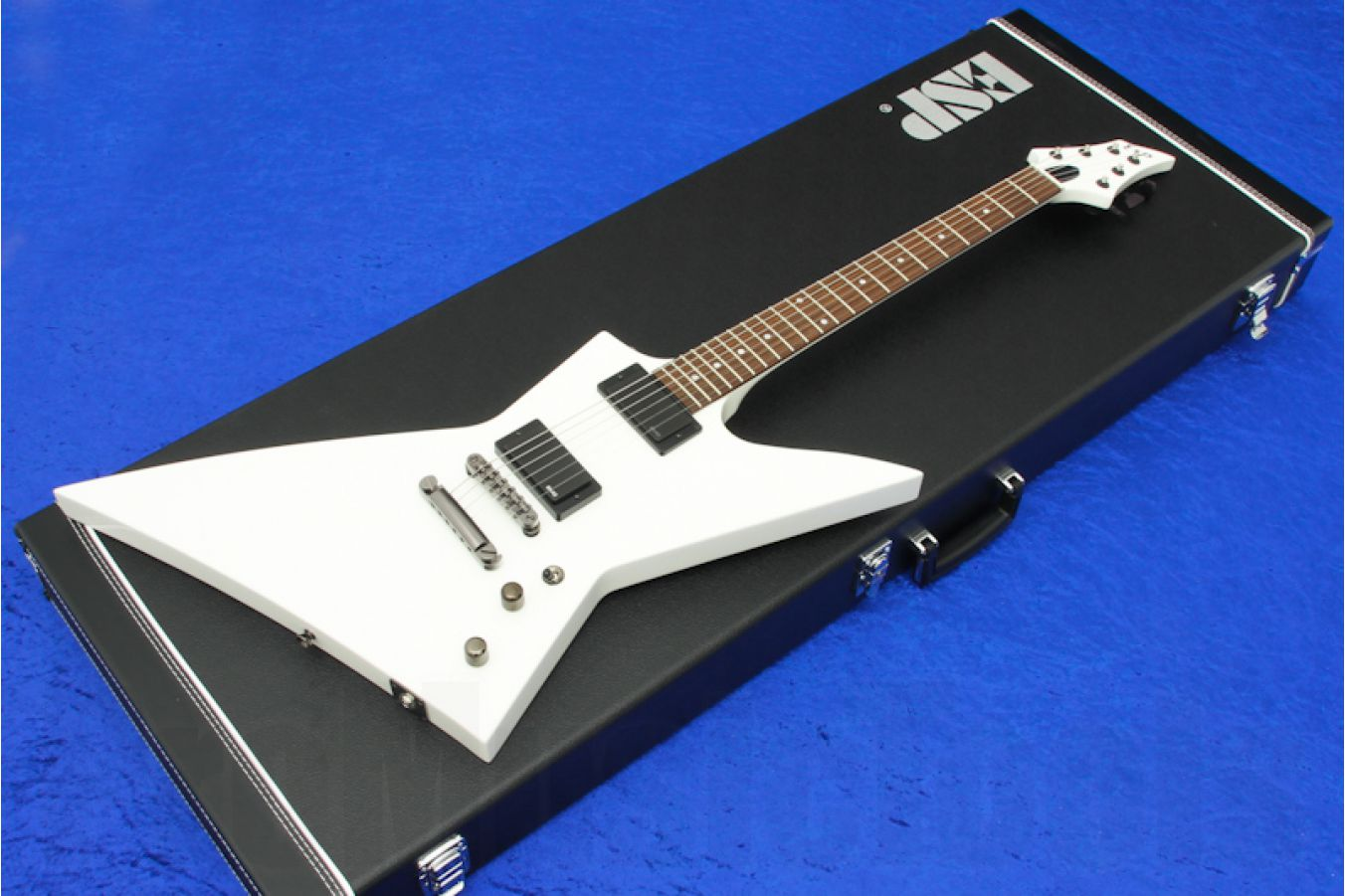 ESP FX-STD SW - Snow White