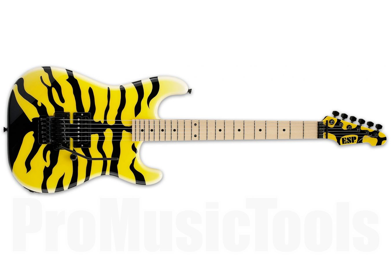 ESP George Lynch M-I Tiger CS - Custom Shop