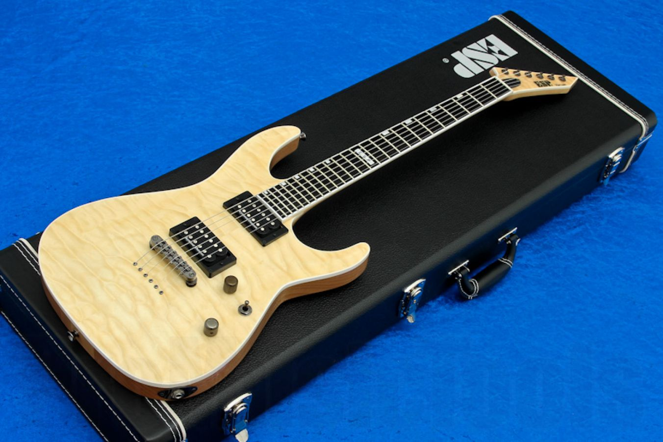 ESP Horizon NT-II QM NTL - Natural