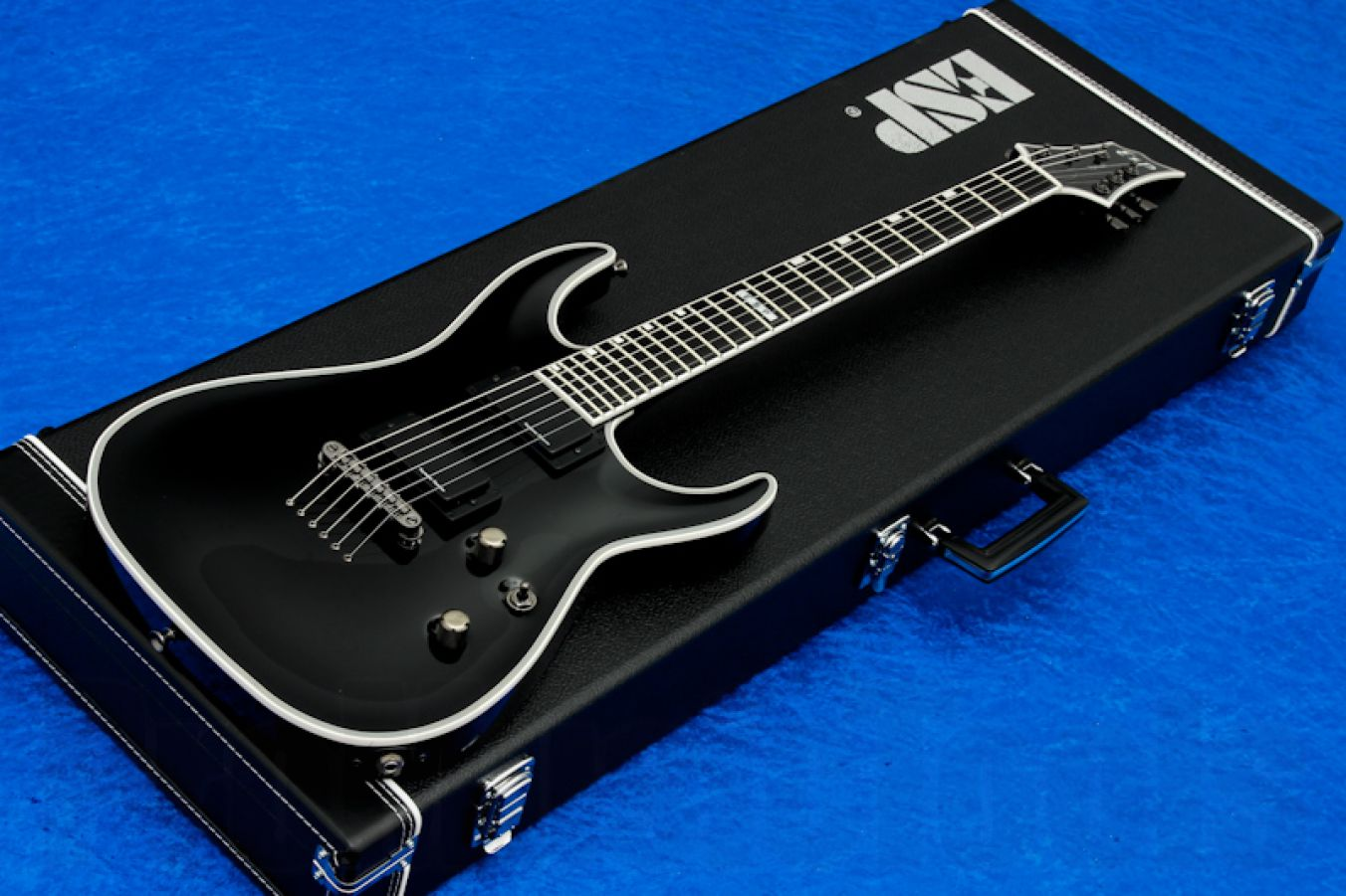 ESP Horizon HRF NT BK - Black