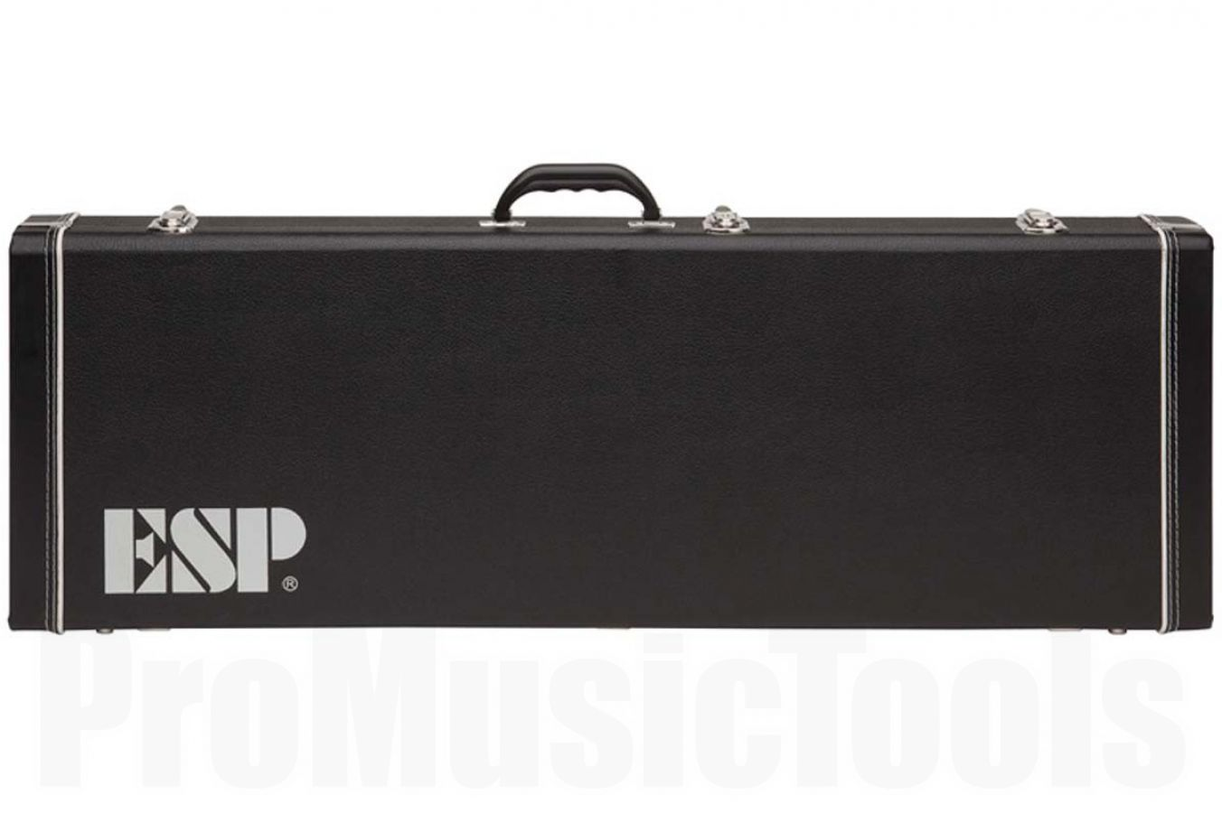 ESP Ltd V Series guitar hardcase