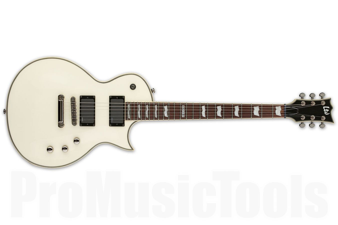ESP Ltd Eclipse EC-401 OW - Olympic White