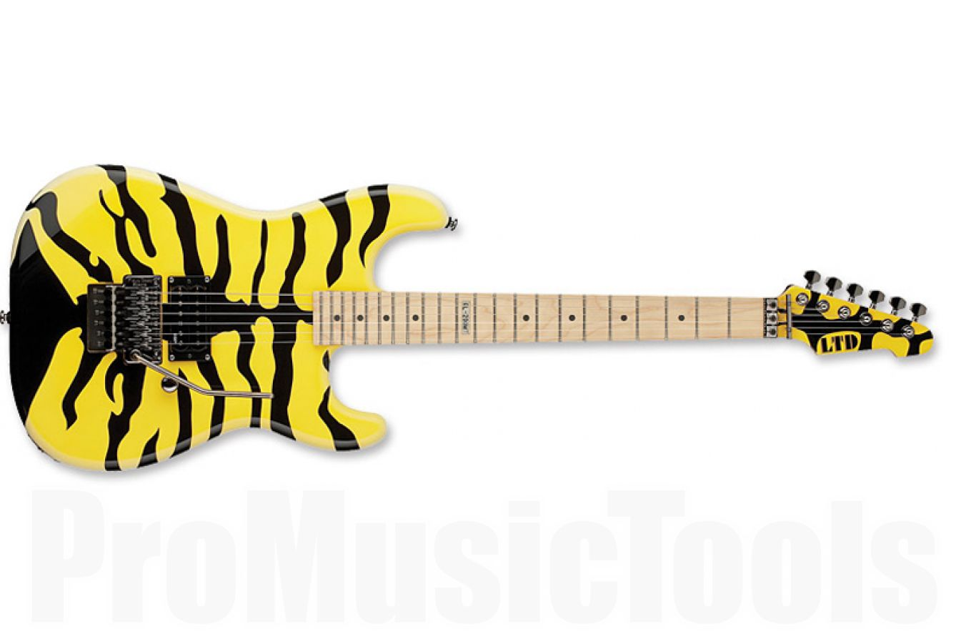 ESP Ltd GL-200MT - George Lynch Tiger Signature  - b-stock